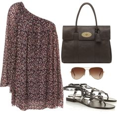 """Untitled #770"" by beatifuletopshop on Polyvore"