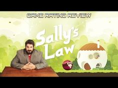 Game Rating Review | Sally's Law