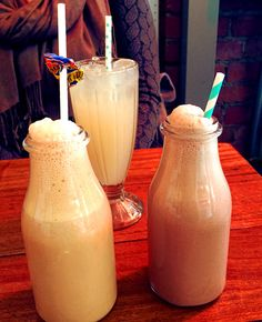 You will find the best burgers and milkshakes in Melbourne at Tuckshop Takeaway  http://www.adventureliesinfront.com/tuckshop-takeaway-melbourne-food-review/