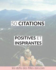 Citations positives
