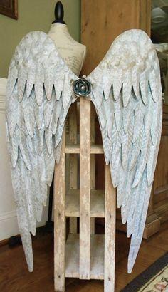 Angel Wing Wall Decor angel wing wall decor, angel wings, angel wing decor, angel decor