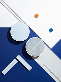 Carl Kleiner for FLOS