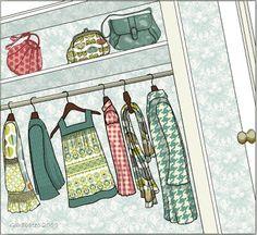 Vocabulario de la ropa   Website has activities by level. Very good