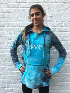 Your girls sports store for soccer sweatshirts for girls and soccer hoodies for girls Soccer Hoodies, Girls Soccer, Tie Dye Hoodie, Sport Girl, Your Girl, Sweatshirts, Jackets, Blue, Fashion