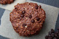 SOA´s Kitchen Almond-Chocolate-Banana Cookies