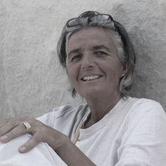 Ulrike Reinhard- Janwaar Castle. Skating as education tool. #ImpactWomen