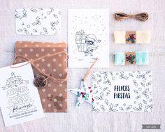 Taller Creativo de Snail Mail by Sami Garra Pen Pal Letters, Pocket Letters, Letter Art, Letter Writing, Diy Envelope, Happy Mail, Snail Mail, Mail Art, Retro
