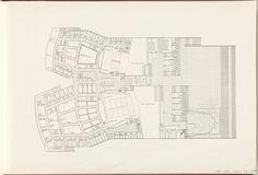 a floor plan a day keeps the doctor away (Sidney Opera House. Jørn Utzon. 1957-1973)