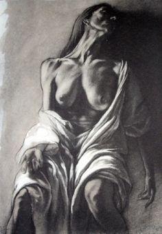 Ernest Pignon Ernest : « Extases »
