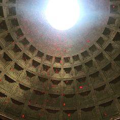 pentecoste roma pantheon