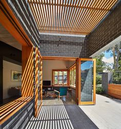 House Rosebank by MAKE