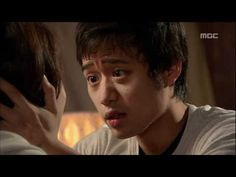 Foxy Lady / whats up fox EP02, first kiss This is Chun Jung Myung in a Noona Romance from 2006. He is in the currently airing drama Heart to Heart. He was adorable then and is still adorable now.
