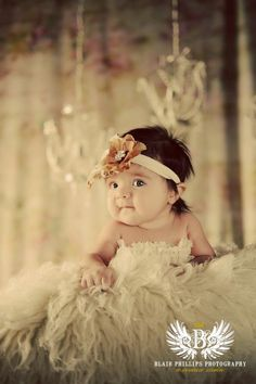 Blair Phillips Photography: baby Ava