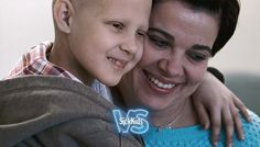 Second Video in the SickKids VS Campaign just launched today: Watch The Grace Bowen Story