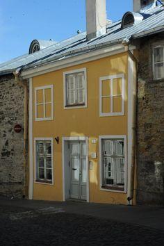 Tallinn vanalinn #Tallinn