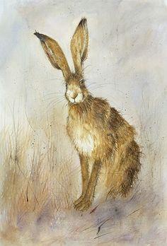 Art Gallery - Original Paintings Limited Edition Prints - Framing - Kate Wyatt - Cynegyth