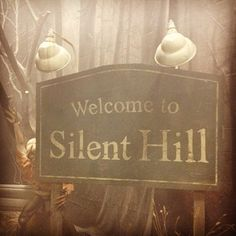 We got the opportunity to tour the Silent Hill house during a media preview of Hollywood Horror Nights, and even with the lights on it was SUPER scary!!!