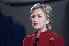 Las 10 mujeres más poderosas en 2014, según Forbes: Hillary Clinton, política y mecenas