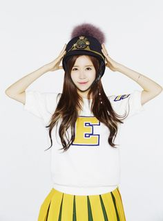 Crayon Pop Ellin - RaRiRuRe