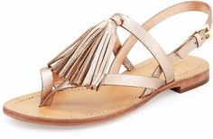 15 Sandal Options That'll Make You Want To Toss Your Flip-Flops