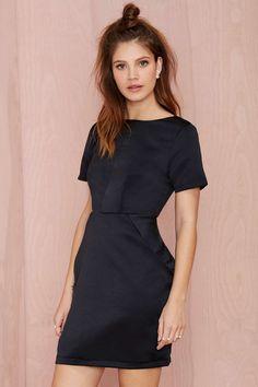 Glamorous Jire Dress | Shop Dresses at Nasty Gal