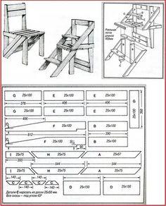 кукольная мебель из фанеры своими руками чертежи и схемы: 14 тыс изображений найдено в Яндекс.Картинках Diy Outdoor Furniture, Furniture Projects, Furniture Plans, Wood Furniture, Amish Furniture, Wooden Pallet Projects, Woodworking Projects Diy, Woodworking Plans, Woodworking Furniture