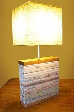 Stack lamp