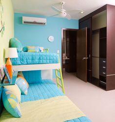 Departamento muestra. Showroom, Toddler Bed, Furniture, Home Decor, Walls, Child Bed, Interior Design, Home Interior Design, Fashion Showroom
