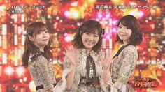 音楽番組171206 AKB48G 46G  2017 FNS歌謡祭