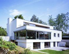 Umbau Wohnhaus Leingarten - Mattes Riglewski Architekten