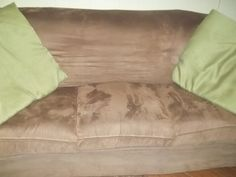 How to Fix Sagging Couch Cushions with Plywood or Particle Board