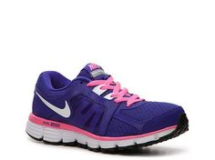 Nike Women's Dual Fusion ST 2 Running Shoe All Women's Athletic & Sneakers Athletic - DSW