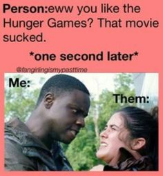 ~Hunger Games~ ~Thresh~ ~Clove~
