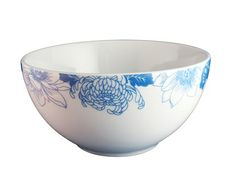 Checkout this amazing product Ink Dish: Tattoo Lotus Cereal Bowl at Shopintoit