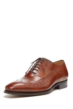 Mezlan Fiano Wing Tip Shoe
