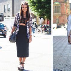 #fashion #amazing #beautiful #lady #style #copenhagen #gorgeous #clothes #inspiration #model #creation #girl #looking #good