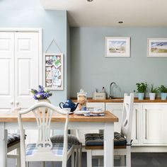 Looking for beautiful kitchen extension ideas? Our showcase of light and bright kitchen ideas will inspire and help you create your perfect scheme