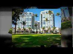 Banker's Hill San Diego Luxury Condo | Park Laurel 92103