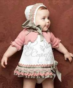 Children spanish fashion www.babycoquette.com