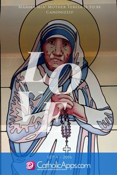 You heard right! I have always admired Mother Teresa, we have a bit about her life, but do you know the second miracle that brought about her canonization. Repin, and the click through to find out more, and share Mother Teresa with your followers.