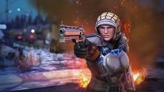 XCOM 2 is a sequel to the highly successful 2012 game XCOM: Enemy Unknown.  It takes place 20 years after the events of Enemy Unknown,  XCOM lost the war and now the earth is ruled by aliens. XCOM …