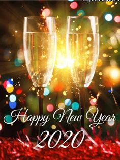 51 Happy New Year Background – Happy New Year Background Images