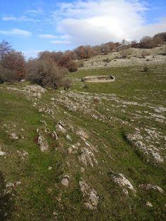 Sierra de Urbasa. Navarra