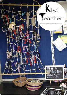 Kiwi Teacher: Why I love collaborative art...