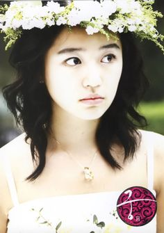 Yoon Eun Hye 尹恩惠 Korean Wave, Korean Music, Kdrama, Blue And White Jeans, Princess Hours, Beautiful People, Most Beautiful, Korean Drama Movies, Korean Dramas