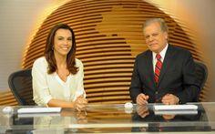Comentário de jornalistas da TV Globo sobre PM irrita comandante da corporação