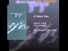 January 28 1967 A Motown Classic Marvin Gaye And Kim Weston It Takes