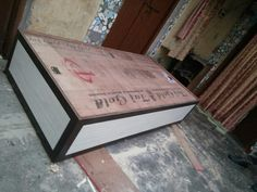 Box Bed Design, Table, Furniture, Home Decor, Decoration Home, Room Decor, Tables, Home Furnishings, Home Interior Design