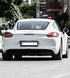 Porsche Cayman by ErdemDeniz on DeviantArt Concept Cars, Cars And Motorcycles, Race Cars, Porsche, Racing, Deviantart, Vehicles, Drag Race Cars, Running
