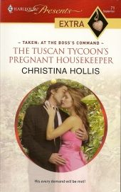 """""""The Tuscan Tycoon's Pregnant Housekeeper"""", published Harlequin Romance, Housekeeping, Beach Mat, Outdoor Blanket, Cover, Books, Libros, Book, Book Illustrations"""